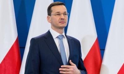 Morawiecki (Πολωνία): Το veto προστατεύει από την ηγεμονία των Βρυξελών – Οι ισχυροί σε θέλουν να εισφέρουν στο κοινό ταμείο