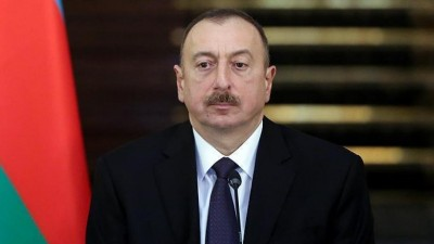 AFP: Ο πρόεδρος του Αζρμπαΐτζάν υπόσχεται αντίποινα για την πυραυλική επίθεση στην πόλη Γκάντσα