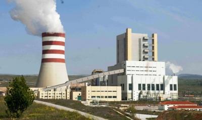 Νεκροί δύο εργάτες στον Ατμοηλεκτρικό Σταθμό Αγίου Δημητρίου της ΔΕΗ