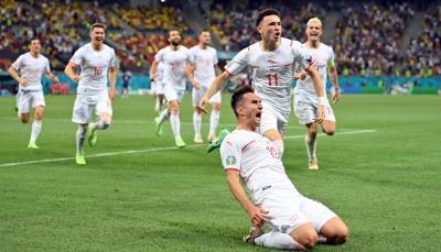 EURO 2020, Γαλλία – Ελβετία 3-3 (πεν. 4-5): Κρίμα που κάποιος έπρεπε να αποκλειστεί – Οι Ελβετοί πιο ψύχραιμοι πέρασαν στα πέναλτι! (video)