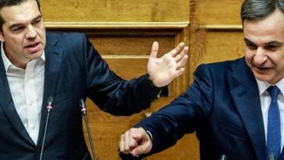 Φουντώνει η πολιτική θύελλα για Λιγνάδη - Μετωπική σύγκρουση Τσίπρα - Μητσοτάκη - Νέες έρευνες για γνωστό ηθοποιό και ΜΚΟ