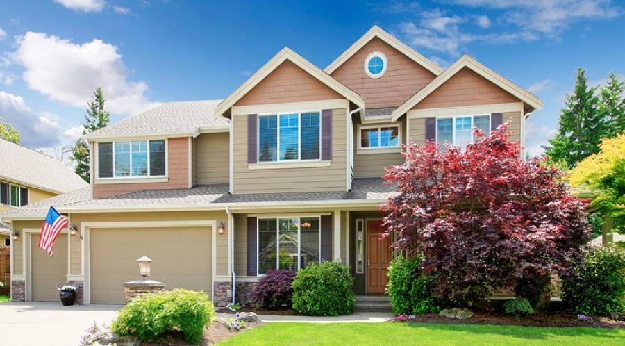 ΗΠΑ: Ανέκαμψαν πωλήσεις υφιστάμενων κατοικιών τον Δεκέμβριο 2020