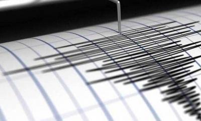 Σεισμός 4 Ρίχτερ στη Ναύπακτο – Αισθητός και στην Πάτρα