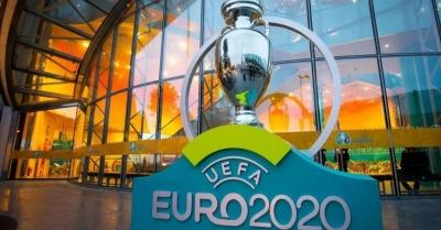 EURO 2020: Όσα συμβαίνουν για πρώτη φορά στην ιστορία του θεσμού...