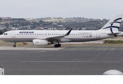Aegean Airlines: Υπερήφανοι για το ρόλο της Ελλάδας στην υιοθέτηση του ψηφιακού πιστοποιητικού Covid-19