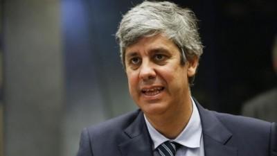 Παρέμβαση Centeno: Να χαλαρώσουν οι δημοσιονομικοί κανόνες στην ΕΕ - Είναι πλέον μη ρεαλιστικοί