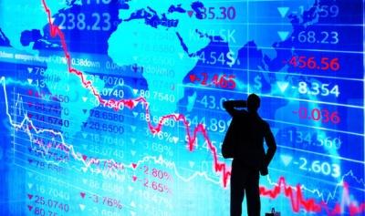 Πώς ο VIX κατορθώνει να «ταράξει» επενδυτές και αναλυτές – «Έκρηξη» συναλλαγών