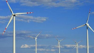 Eunice: Το χαρτοφυλάκιο των εμβληματικών projects για την ενεργειακή μετάβαση
