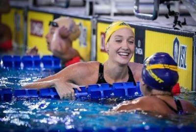Θετική στον κορωνοϊό χρυσή Ολυμπιονίκης – Είναι πλήρως εμβολιασμένη