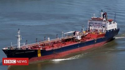 Ομάν: Το σουλτανάτο επιβεβαίωσε ότι υπήρξε πειρατεία στο τάνκερ Asphalt Princess