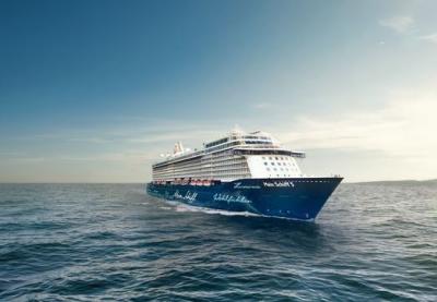 Ρόδος: Το πρώτο κρουαζιερόπλοιο της σεζόν με 996 επιβάτες κατέπλευσε στο λιμάνι του νησιού