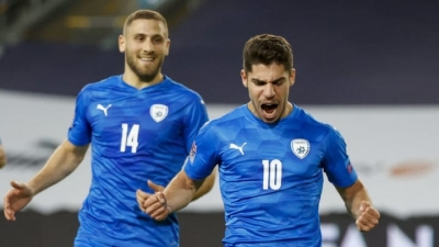 Ισραήλ – Αυστρία 1-0: Προβάδισμα για τους γηπεδούχους και ακυρωθέν γκολ για τους φιλοξενούμενους στα πρώτα επτά λεπτά! (video)