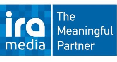 Η Ira Media στρατηγικός συνεργάτης του GR.EC.A.