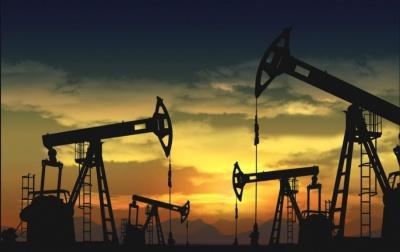 Νέα κέρδη για το πετρέλαιο μετά τη μείωση των αποθεμάτων, στα 32,79 δολ. ή +2,5% το αμερικανικό WTI - Το Brent στα 35,91 δολ.
