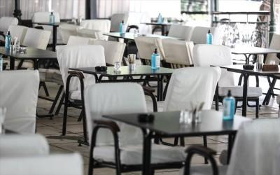 Με lockdown από τις 16 έως τις 22 Σεπτεμβρίου προειδοποιούν μπαρ και εστιατόρια - Τι ζητούν από την κυβέρνηση