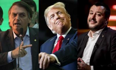 Γιατί οι λαϊκιστές ηγέτες φοβούνται την εκλογική ήττα του D. Trump