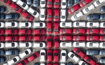 Βρετανία: Μείωση 95,4% κατέγραψε η παραγωγή αυτοκινήτων τον Μάιο του 2020