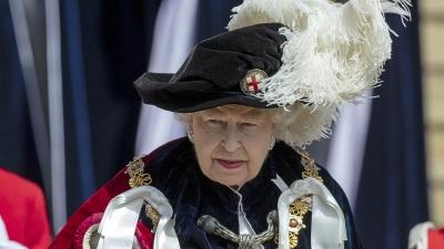 Επέστρεψε στα καθήκοντά της η Βασίλισσα Ελισάβετ 4 μέρες μετά τον θάνατο του συζύγου της - Τι αναφέρει το πρωτόκολλο