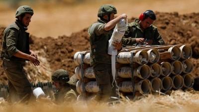 Το Ισραήλ ζητά από το Συμβούλιο Ασφαλείας του ΟΗΕ «να καταδικάσει» τις τυφλές επιθέσεις