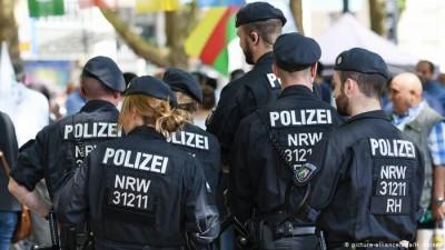 Γερμανία: Έρευνα για φοροδιαφυγή στην ποδοσφαιρική ομοσπονδία