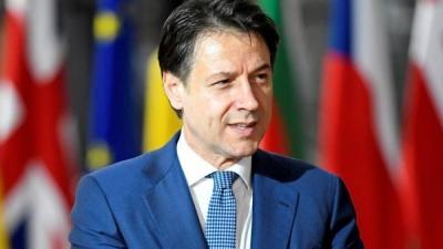 Ιταλία: Ψήφος εμπιστοσύνης από τη Βουλή στην κυβέρνηση Conte - Απομένει το πράσινο φως από τη Γερουσία