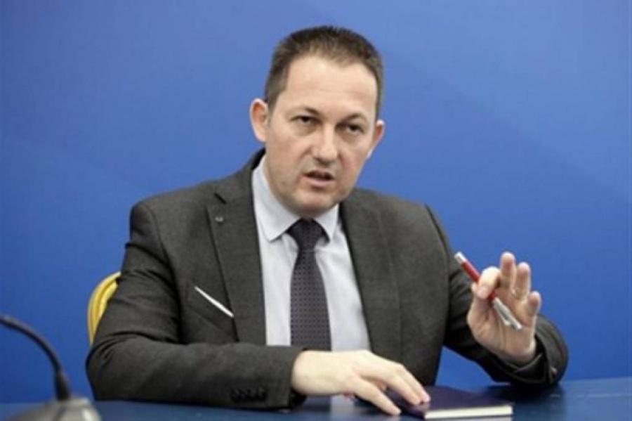 Πέτσας (Κυβ. εκπρόσωπος): Ο Erdogan οδηγείται σε διπλωματική απομόνωση από την συμπεριφορά του