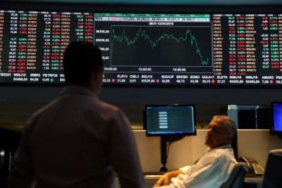 ΗΠΑ: Στα 45,3 δισ. δολ. το έλλειμμα του ισοζυγίου αγαθών και υπηρεσιών - Μειώθηκε κατά 3,3 δισ. δολάρια
