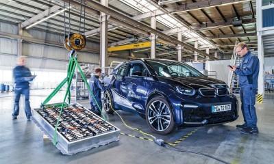 VW: Οργανώνει γραμμή παραγωγής για φορτιστές ηλεκτροκίνητων οχημάτων