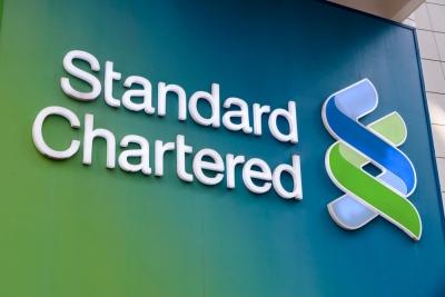Standard Chartered: Λανσάρει πλατφόρμα blockchain σε συνεργασία με κινεζική fintech