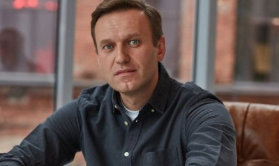Οργή Κρεμλίνου μετά τις ευρωπαϊκές κυρώσεις για την υπόθεση Navalny