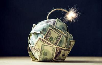 ΑΙΕR: Ένα τρισ. εδώ, ένα τρισ. εκεί… - Πώς οι κυβερνήσεις εξαπατούν τους πολίτες μέσω του πληθωρισμού