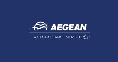 Aegean Airlines: Από 15/7 1.000 πτήσεις ανά εβδομάδα