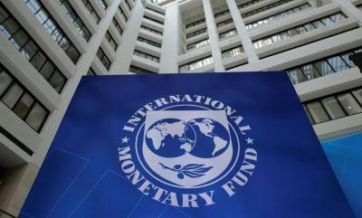 ΔΝΤ: Από την Κίνα πιθανότατα θα προέλθει η επόμενη παγκόσμια χρηματοπιστωτική κρίση