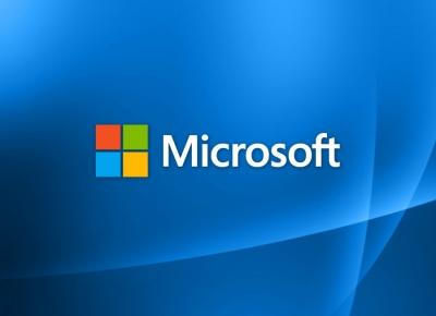 Microsoft: Εντυπωσιακό άλμα +48% στα κέρδη, στα 20,5 δισ. δολ. στο α' τρίμηνο χρήσης