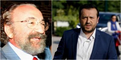 Μήνυση και αποκαλύψεις Καλογρίτσα για… White House και Ν. Παππά - Εν γνώσει του ΣΥΡΙΖΑ, η εικονική συναλλαγή - Απαντήσεις ζητά η ΝΔ