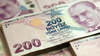 Υπό πίεση η λίρα Τουρκίας - Νέα διεύρυνση του ελλείμματος στο ισοζύγιο τρεχουσών συναλλαγών