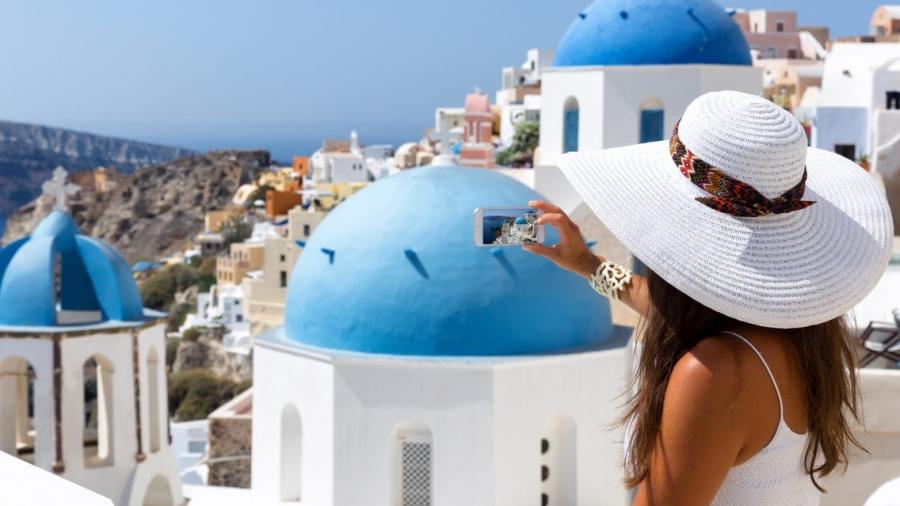 Η εικόνα του ελληνικού τουρισμού το 2021