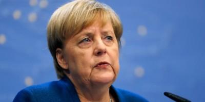 Γερμανία: Την εξόριστη επικεφαλής της αντιπολίτευσης της Λευκορωσίας Tsikhanouskaya συναντά η Merkel
