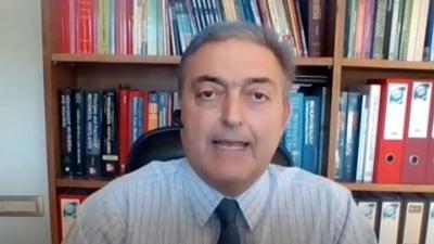 Βασιλακόπουλος: Θα κάνουμε Πάσχα στο χωριό - Πτώση των κρουσμάτων από την επόμενη βδομάδα
