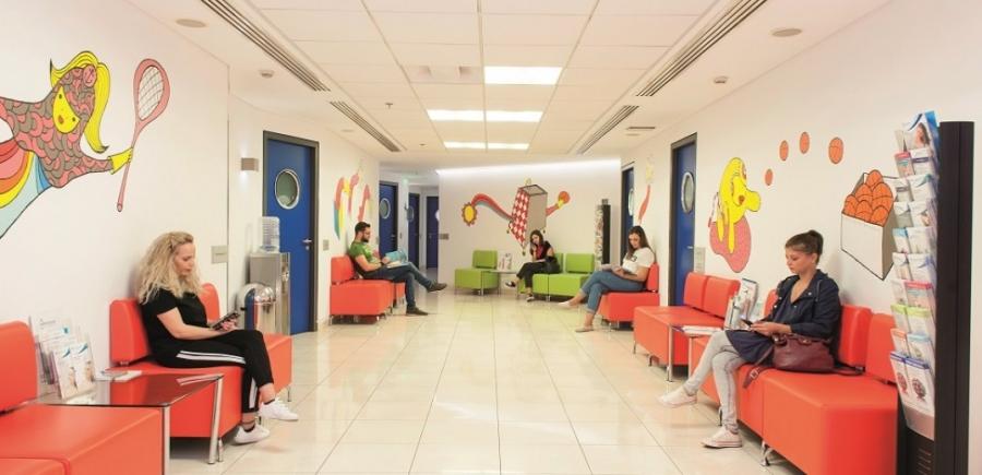 Νέο κέντρο Διαγνωστικής Παιδιατρικής από τον Όμιλο Βιοϊατρική