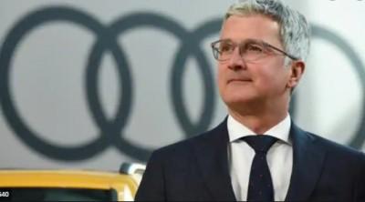 Ο πρώην CEO της Audi ενώπιον γερμανικού δικαστηρίου για τις κατηγορίες περί απάτης