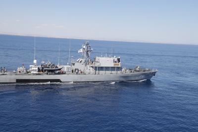 Κύπρος: Ολοκληρώθηκε η τετραμερής πρωτοβουλία ΕΥΝΟΜΙΑ 2021