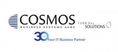 Cosmos Business Systems: Ανάδοχος σε έργο για τα Κυπριακά Ταχυδρομεία