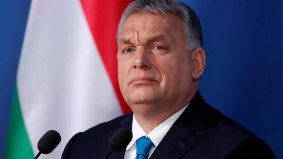 ΕΛΚ: Αυξάνονται οι πιέσεις για τιμωρία του Ούγγρου πρωθυπουργού Orban