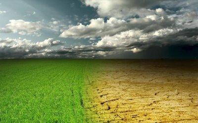 ΗΠΑ: Έκθεση αναφέρει ότι η αλλαγή του κλίματος προκαλείται από τους ανθρώπους, σε αντίθεση με τους ισχυρισμούς του Trump