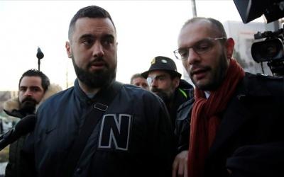 Γαλλία: Ποινή φυλάκισης και πρόστιμο στον ηγέτη των «Κίτρινων Γιλέκων»