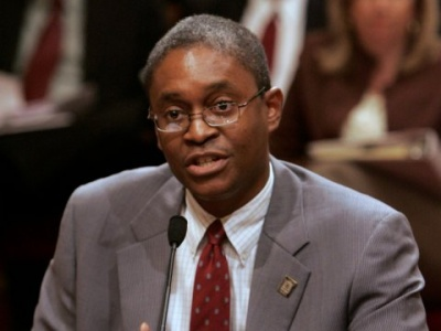 Bostic (Fed): Πρέπει να είμαστε υπομονετικοί για περαιτέρω αυξήσεις των επιτοκίων - Χρειάζεται μεγαλύτερη σαφήνεια