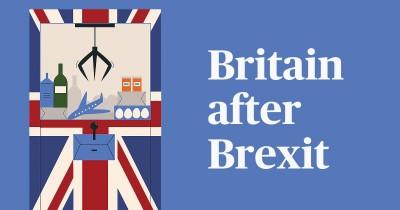Βρετανία: Σχέδιο για εμπορικές συμφωνίες με Αυστραλία, ΗΠΑ και Ινδία μετά το Brexit