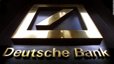 Deutsche Bank: Αναμένεται μείωση εσόδων στο α΄ τρίμηνο του 2019 στις ελληνικές τράπεζες - Αμετάβλητες οι τιμές στόχοι