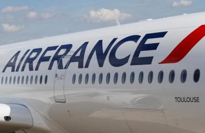 Air France: «Πράσινο φως» από την ΕΕ για την κρατική ενίσχυση ύψους 7 δισ. ευρώ